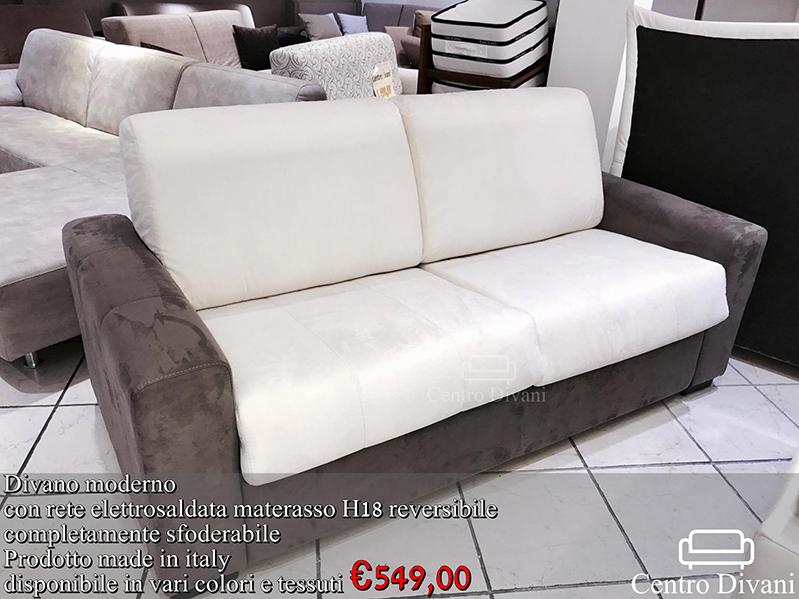 Divano letto 549 centro divani for Centro divani olbia
